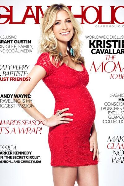What?!? Kristin Cavallari is prego?
