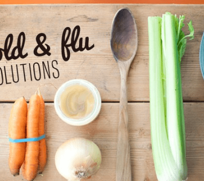 7 Foods to Eat to Keep your Immune System Strong