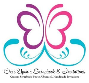 OnceUponAScrapbook&InvitationsLogo