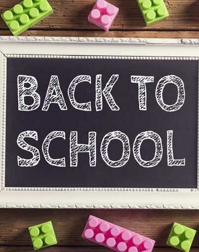 """How To Make """"Back to School"""" Stress Free: Tips for Parents and Kids"""