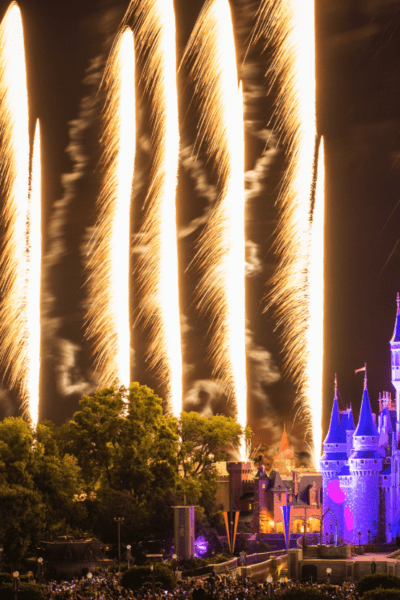 Frequently Asked Questions about Walt Disney World