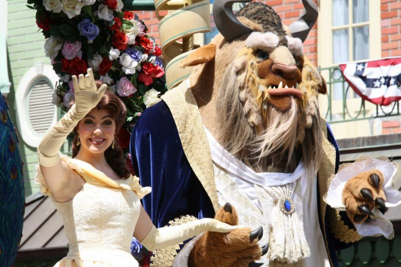 festival-of-fantasy-beauty-and-the-beast