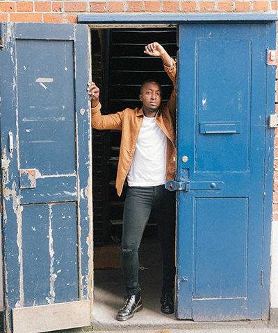 Music Monday with Rationale